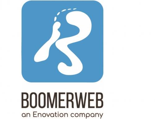 Software developer Boomerweb